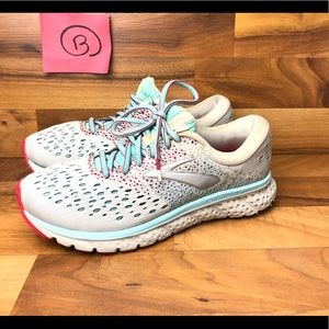 Brooks Glycerin 16 womens Size 7.5 Running Shoes